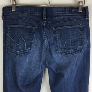 COH Amber Stretch High Rise Bootcut Jeans Size 29